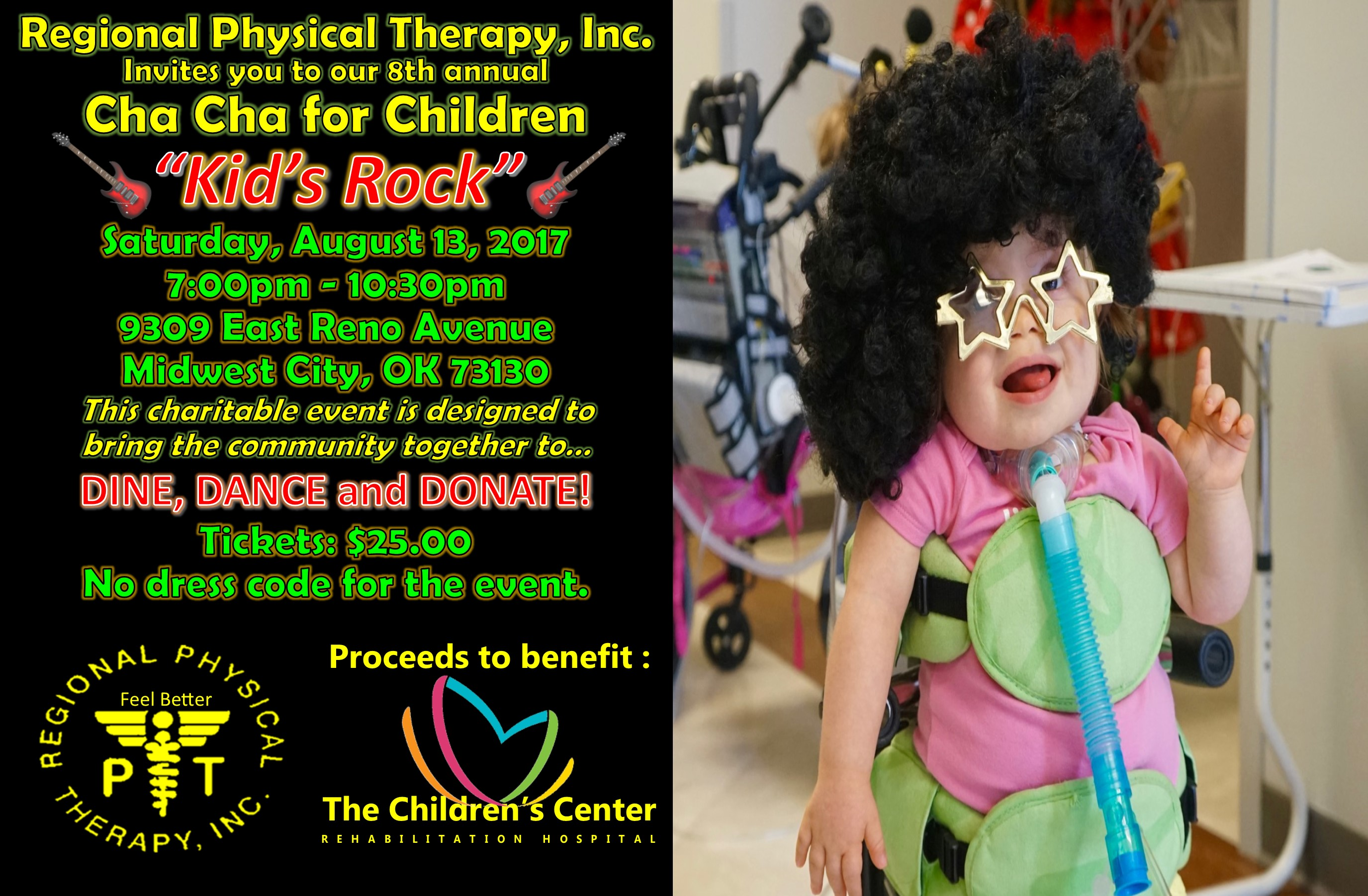 Carbondale oklahoma physical therapy - Individual Tickets Are 25 00 And 8 Person Tables Are 160 Must Be 21 Years Old To Attend Ticket Purchase Includes Dinner Drinks And Dancing