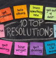 7 Tips To Getting Fit In The New Year