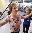 Physical Therapy a Growing Aspect of Cancer Treatment & Recuperation