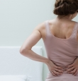 Back pain intervention