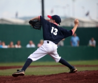 Pitcher's Elbow, Is Your Child at Risk?