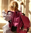Big Backpacks Can Cause Problems