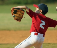 Pitcher's Elbow Is Your Child at Risk?